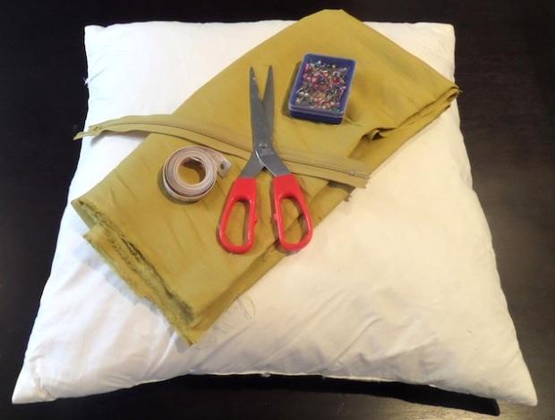 Cushion tools